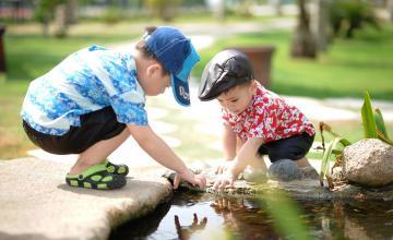 7 советов, как сделать игровую площадку для детей