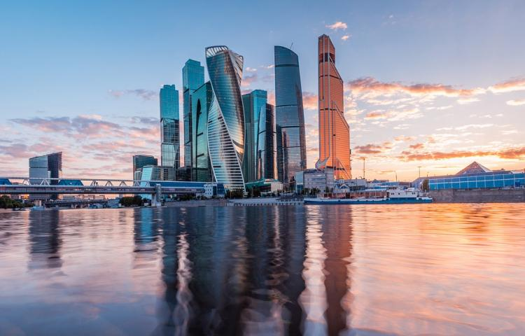 Элитные апартаменты в центре Москвы