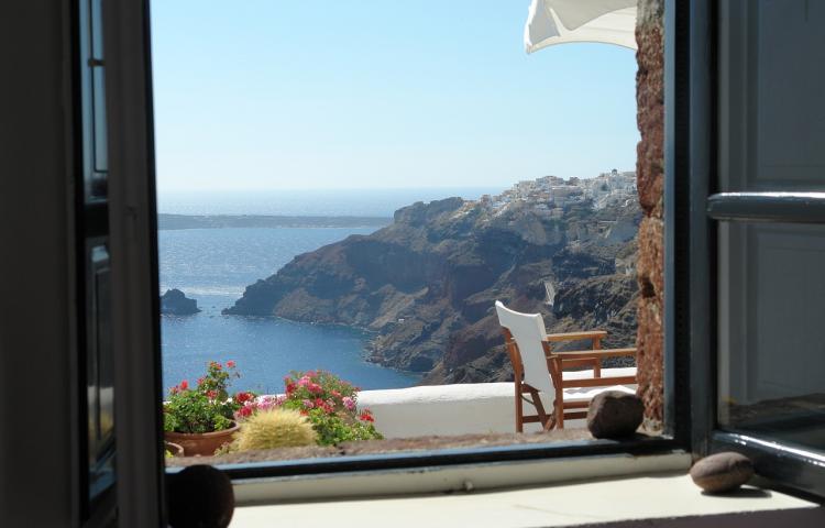 Как снять квартиру в Греции